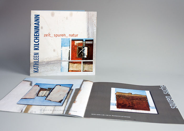 Kathleen Kilchenmann Katalog