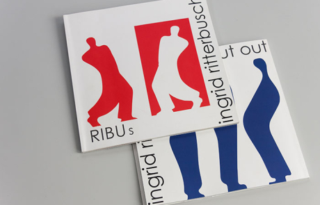 Ritterbusch-Katalog Ribus