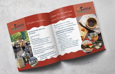 Seeblick Veranstaltungsprogramm